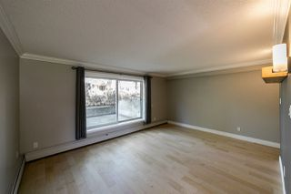 Photo 5: 105 10745 83 Avenue in Edmonton: Zone 15 Condo for sale : MLS®# E4166976
