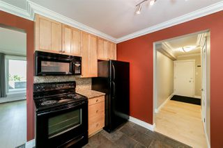 Photo 9: 105 10745 83 Avenue in Edmonton: Zone 15 Condo for sale : MLS®# E4166976