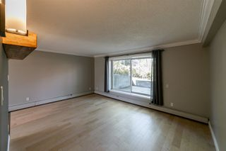 Photo 3: 105 10745 83 Avenue in Edmonton: Zone 15 Condo for sale : MLS®# E4166976
