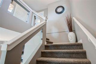 Photo 12: 320 WILLOW Street: Cochrane Semi Detached for sale : MLS®# C4261011