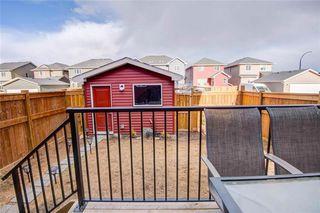 Photo 24: 320 WILLOW Street: Cochrane Semi Detached for sale : MLS®# C4261011