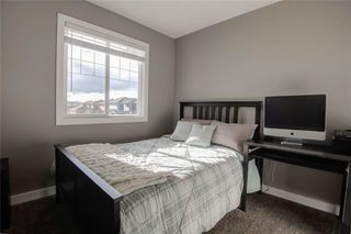 Photo 18: 320 WILLOW Street: Cochrane Semi Detached for sale : MLS®# C4261011