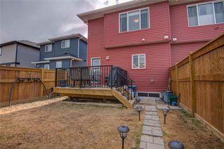 Photo 26: 320 WILLOW Street: Cochrane Semi Detached for sale : MLS®# C4261011