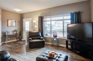 Photo 10: 320 WILLOW Street: Cochrane Semi Detached for sale : MLS®# C4261011