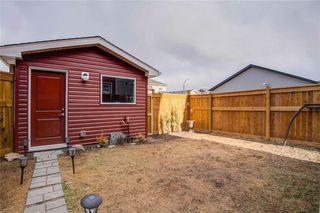 Photo 25: 320 WILLOW Street: Cochrane Semi Detached for sale : MLS®# C4261011