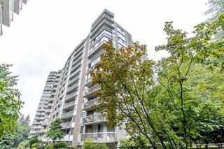 "Main Photo: 504 2020 FULLERTON Avenue in North Vancouver: Pemberton NV Condo for sale in ""woodcroft"" : MLS®# R2397429"