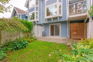 "Photo 19: 3389 FLAGSTAFF Place in Vancouver: Champlain Heights Townhouse for sale in ""COMPASS POINT"" (Vancouver East)  : MLS®# R2407655"