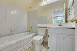 """Photo 12: 3389 FLAGSTAFF Place in Vancouver: Champlain Heights Townhouse for sale in """"COMPASS POINT"""" (Vancouver East)  : MLS®# R2407655"""