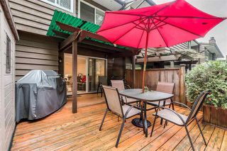 Photo 18: 11 1140 Eagleridge in Coquitlam: Eagle Ridge CQ Townhouse for sale : MLS®# R2408591