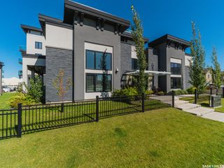 Photo 24: 406 2101 Heseltine Road in Regina: River Bend Residential for sale : MLS®# SK788039