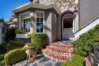 Photo 2: CORONADO VILLAGE House for sale : 4 bedrooms : 1607 6th St in Coronado