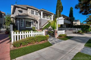 Photo 3: CORONADO VILLAGE House for sale : 4 bedrooms : 1607 6th St in Coronado