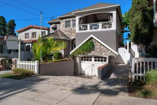 Photo 1: CORONADO VILLAGE House for sale : 4 bedrooms : 1607 6th St in Coronado