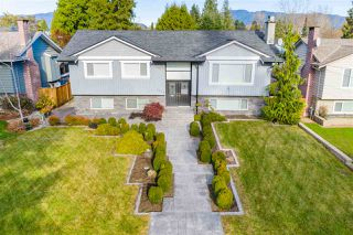Main Photo: 1115 MILFORD Avenue in Coquitlam: Central Coquitlam House for sale : MLS®# R2420767