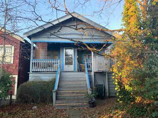 Main Photo: 432 E 15TH Street in North Vancouver: Central Lonsdale House for sale : MLS®# R2422988