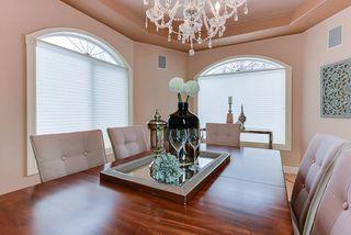 Photo 11: 664 DALHOUSIE Crescent in Edmonton: Zone 20 House for sale : MLS®# E4182556