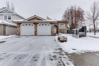 Photo 46: 664 DALHOUSIE Crescent in Edmonton: Zone 20 House for sale : MLS®# E4182556