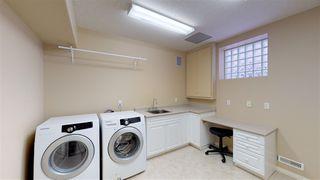 Photo 39: 664 DALHOUSIE Crescent in Edmonton: Zone 20 House for sale : MLS®# E4182556