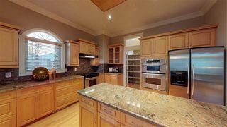 Photo 22: 664 DALHOUSIE Crescent in Edmonton: Zone 20 House for sale : MLS®# E4182556