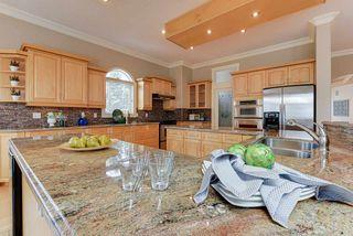 Photo 17: 664 DALHOUSIE Crescent in Edmonton: Zone 20 House for sale : MLS®# E4182556
