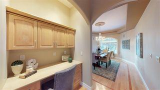 Photo 8: 664 DALHOUSIE Crescent in Edmonton: Zone 20 House for sale : MLS®# E4182556