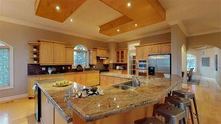 Photo 21: 664 DALHOUSIE Crescent in Edmonton: Zone 20 House for sale : MLS®# E4182556