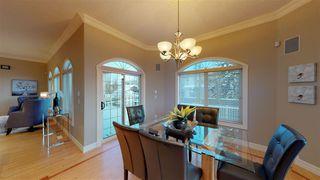 Photo 16: 664 DALHOUSIE Crescent in Edmonton: Zone 20 House for sale : MLS®# E4182556