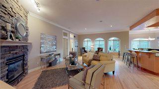 Photo 2: 664 DALHOUSIE Crescent in Edmonton: Zone 20 House for sale : MLS®# E4182556