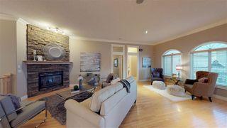 Photo 3: 664 DALHOUSIE Crescent in Edmonton: Zone 20 House for sale : MLS®# E4182556