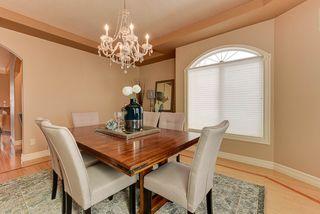 Photo 10: 664 DALHOUSIE Crescent in Edmonton: Zone 20 House for sale : MLS®# E4182556