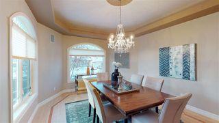 Photo 13: 664 DALHOUSIE Crescent in Edmonton: Zone 20 House for sale : MLS®# E4182556