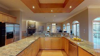 Photo 18: 664 DALHOUSIE Crescent in Edmonton: Zone 20 House for sale : MLS®# E4182556