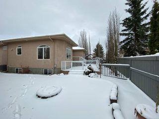Photo 49: 664 DALHOUSIE Crescent in Edmonton: Zone 20 House for sale : MLS®# E4182556