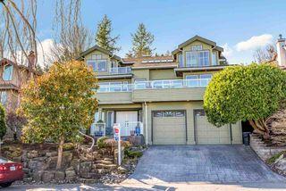 "Photo 3: 320 ROSEHILL Wynd in Delta: Pebble Hill House for sale in ""Pebble Hill"" (Tsawwassen)  : MLS®# R2429359"