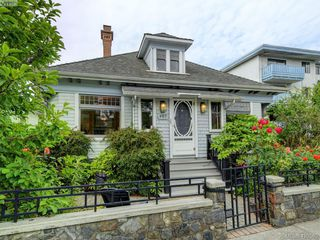 Photo 19: 487 Superior Street in VICTORIA: Vi James Bay Single Family Detached for sale (Victoria)  : MLS®# 420585