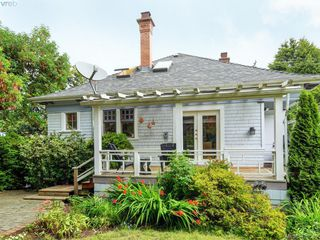 Photo 16: 487 Superior Street in VICTORIA: Vi James Bay Single Family Detached for sale (Victoria)  : MLS®# 420585