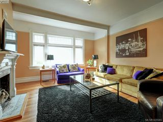 Photo 3: 487 Superior Street in VICTORIA: Vi James Bay Single Family Detached for sale (Victoria)  : MLS®# 420585