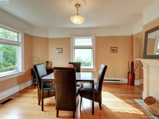 Photo 2: 487 Superior Street in VICTORIA: Vi James Bay Single Family Detached for sale (Victoria)  : MLS®# 420585