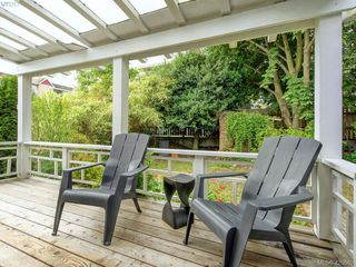 Photo 15: 487 Superior Street in VICTORIA: Vi James Bay Single Family Detached for sale (Victoria)  : MLS®# 420585