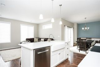 Photo 12: 16 Peregrine Point in Winnipeg: Residential for sale (1H)  : MLS®# 202008379