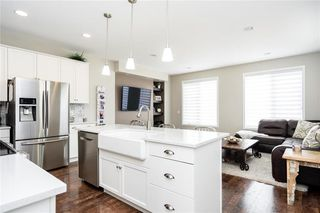 Photo 8: 16 Peregrine Point in Winnipeg: Residential for sale (1H)  : MLS®# 202008379