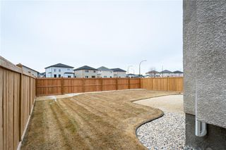 Photo 28: 16 Peregrine Point in Winnipeg: Residential for sale (1H)  : MLS®# 202008379