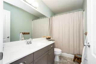 Photo 20: 16 Peregrine Point in Winnipeg: Residential for sale (1H)  : MLS®# 202008379