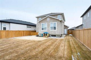 Photo 29: 16 Peregrine Point in Winnipeg: Residential for sale (1H)  : MLS®# 202008379