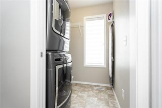 Photo 19: 16 Peregrine Point in Winnipeg: Residential for sale (1H)  : MLS®# 202008379