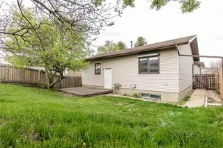 Photo 36: 7 GLENFOREST Crescent: Stony Plain House for sale : MLS®# E4197983