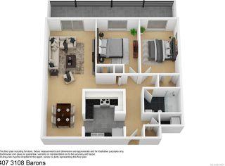 Photo 30: 407 3108 Barons Rd in NANAIMO: Na Uplands Condo Apartment for sale (Nanaimo)  : MLS®# 841621