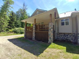 Photo 12: 404 Whaletown Rd in CORTES ISLAND: Isl Cortes Island House for sale (Islands)  : MLS®# 843159