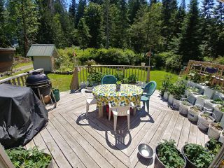 Photo 7: 404 Whaletown Rd in CORTES ISLAND: Isl Cortes Island House for sale (Islands)  : MLS®# 843159