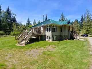 Photo 4: 404 Whaletown Rd in CORTES ISLAND: Isl Cortes Island House for sale (Islands)  : MLS®# 843159
